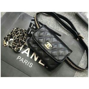 New Vip Gift Fanny Pack belt bag with Strap